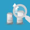 導入事例B社 「データベースのバックアップを見直したい!」のイメージ